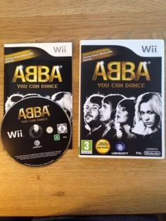 #Abba: you can #dance #(wii) nintendo wii,  View more on the LINK: 	http://www.zeppy.io/product/gb/2/121836516051/