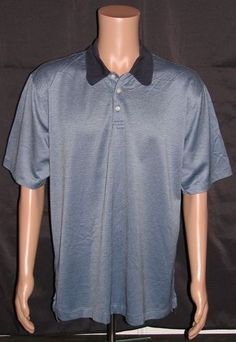 Men's Brooks Brothers Polo Size XL Short Sleeve 24.99