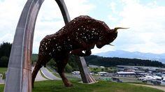 Formule 1 : GP d'Autriche, Red Bull Ring, présentation