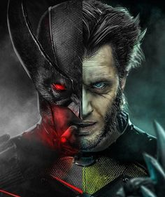 Wolverine! #comicsandcoffee By @bosslogic