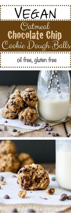 You know when you're baking cookies and you can't stop eating the cookie dough, and suddenly you realize that you barely have enough left for cookies? You know it's happened to you, or you're lying...