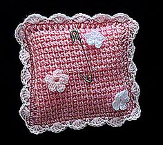 1000+ images about Tunisian Crochet on Pinterest ...