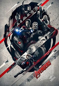 دانلود دوبله فارسی فیلم Avengers: Age of Ultron 2015  نسخه دوبله فارسی (دو زبانه) فیلم انتقام جویان عصر اولتران  کیفیت BluRay Full HD 1080p اضافه شد کیفیت BluRay 1080p - 720p اضافه شد نسخه 1080p x265 10bit Tigole اضافه شد  امتیاز IMDb از 10: 7.4 - میانگین رای 545,773 نفر ژانر: اکشن، ماجراجویی، علمی تخیلی ستارگان