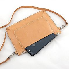 This minimalist style Leather Small Crossbody bags/leather satchel/leather Shoulder bag/everyday bag is perfect for everyday personal use or as an unique gift for your friends and families.  Hello folks, Welcome to visit my new handcrafted leather shop. I handcraft/hand-sewn all