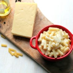 double truffle: heston's truffle macaroni & cheese