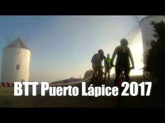 Marcha MTB Puerto Lápice 2017 - Vídeos de ciclismo