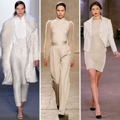 White Is The Next Color Of Choice By Most Women You Might Be Surprised That There Many Shades Such As Winter Off Egg Shell