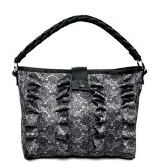 lace lola I love the way this one looks #seatbeltbags