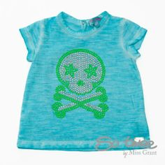 SO TWEE by #missgrant T-SHIRT WITH SKULL. Sale 50% off Spring&Summer Collection! #discount