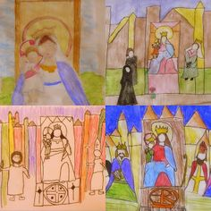 Future All Saints Art Project