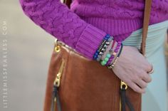 Mali Beads bracelets