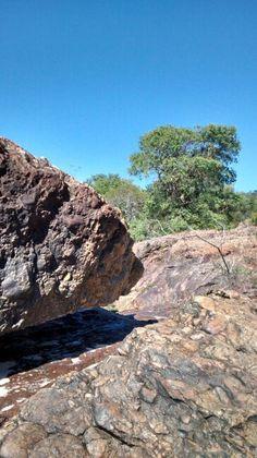 Serra do Itacambiraçu, Grão Mogol, MG