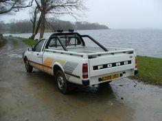Ford P100 Pickup i had a few years ago