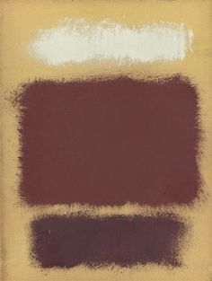 Mark Rothko, UNTITLED