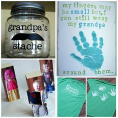 grandpa gifts for grandparents day