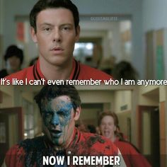 You are Finn. Just FYI! :)