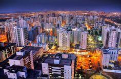 Cidades Satélites - Brasília - Turismo e Cultura no Brasil