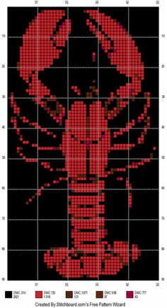 Animal Cross Stitch Patterns