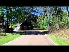 Fietsroute Mantingerveld en omgeving