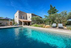 Provence Rentals Presents: Mas des Amis.