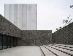Neri&Hu . new Chapel . Suzhou (3)