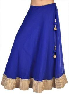 Details about Blue Salwar Kameez| Festival Wear, Party Wear ...