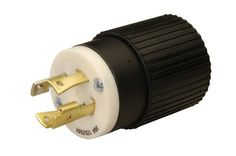 The #Reliance #Controls L1430P Generator Power Cord Connector is a heavy-duty UL Listed NEMA L14-30 power cable plug. The L1430P comes with a five-year warranty. ...