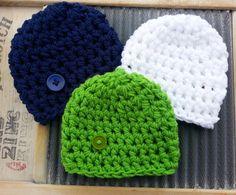 LOOK SALE 5 Dollars  Baby Boy Girl Hat by BellaMariesboutique