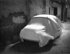 Mimmo Jodice, Vedute di Napoli, 1980