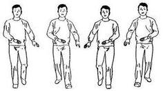 Healing, Yoga and Qigong: Walking Qi Gong