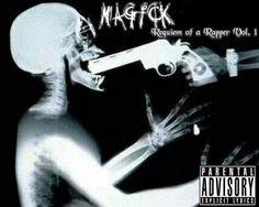 Check out Magick on ReverbNation