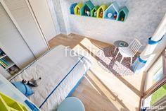 """Baixe a foto royalty free """"interior of modern bedroom"""" criada por zhu difeng com o menor preço no Fotolia.com.  Navegue no nosso banco de imagens online barato e encontre fotos stock perfeitas para seus projetos de marketing!"""