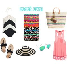 Just click the pic to shop my beach picks!