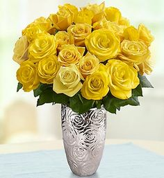 Passion for Yellow Roses, Beta Sigma Phi flower, representing friendship