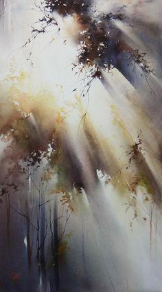 ilya ibryaev, Jan 17 #abstractart