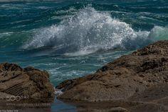 Wave by TonySydney #nature #mothernature #travel #traveling #vacation #visiting #trip #holiday #tourism #tourist #photooftheday #amazing #picoftheday