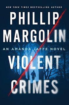 book cover of   Violent Crimes