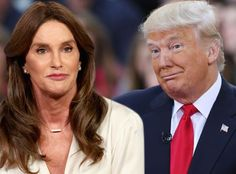 Caitlyn Jenner Wants Donald Trump Meeting Trans Issues
