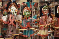 nepal-marionetas