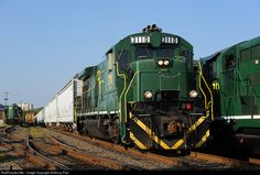 RailPictures.Net Photo: RCRY 3110 Raritan Central Railway GE B23-7 at Edison, New Jersey by Anthony Paci