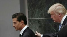 """PRESIDENT DONALD TRUMP vs PRESIDENT ENRIQUE PENA NIETO....also Beyonce knocked up , Obama just won't go away  and the U.A.E ....  ON TODAY'S BLOG....187 blog posts....Obama again...bad honbres....Trump....Beyonce knocked up...Iran.....stupid lefty students...and the original """" Boo you whore """" the beautiful..Rachel Mcadams"""