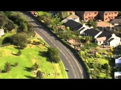Guy Martin out runs helicopter on a GSXR 1000 Superbike