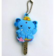 chumbak Ganesha Key Cover on Wicfy