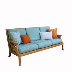 Image Result For Wooden Sofa India