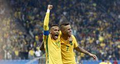 Brasil-Honduras: obligación vs sorpresa por el oro olímpico