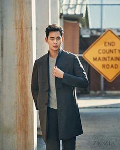 Kim Soo Hyun Shows Off His Charismatic Side in Recent Photoshoot Korean Star, Korean Men, Korean Wave, Asian Actors, Korean Actors, Korean Dramas, Asian Boys, Asian Men, My Love From Another Star
