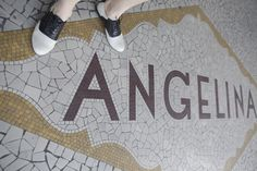 Angelina-Tuileries, 226 Rue de Rivoli, 75001 Paris - chocolat chaud!