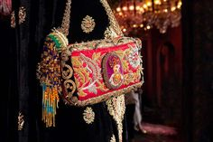 News - Christian Louboutin Online - Behind the Collaboration: Christian Louboutin x Sabyasachi