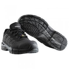 Sicherheitshalbschuh S3 Ultar MASCOT®Footwear schwarz