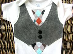 Hey, I found this really awesome Etsy listing at http://www.etsy.com/listing/129361640/baby-boy-clothes-baby-tie-onesie-baby